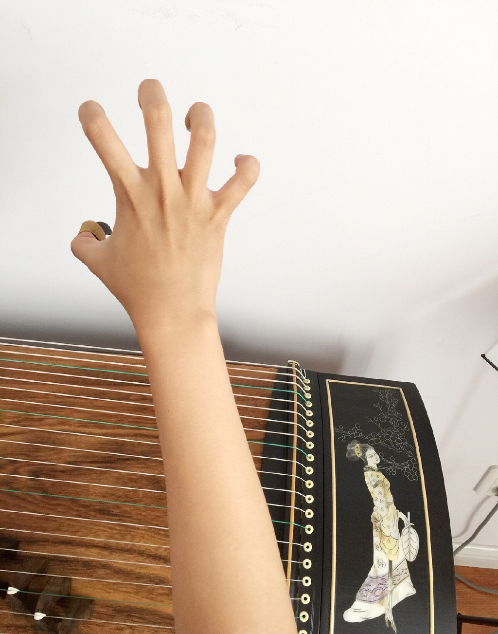 【古筝】美丽的神话