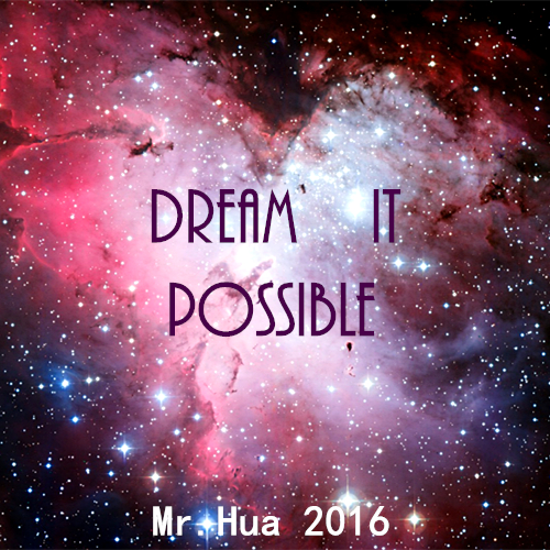 dreamitpossible歌谱