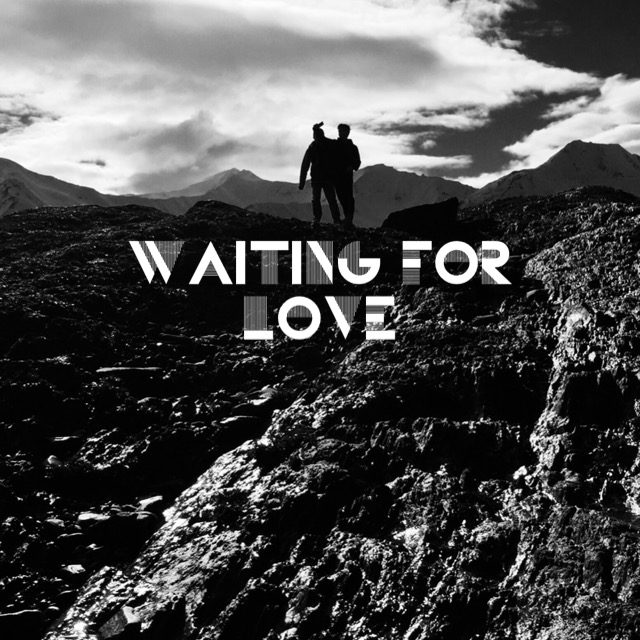 �O;�=�n{�Nx�_waiting for love