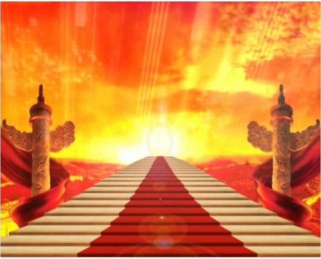 《阳光路上》-------风英版