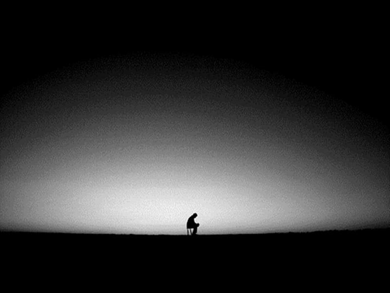 看孤独的风景歌词